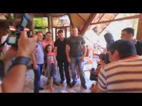 Lidushik Single DVD Presentation And 11 Birthday Party(2010)