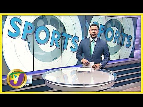 Jamaica's Sports News Headlines - Sept 22 2021