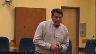 Dr  Eric Kress Death With Dignity (Compassion & Choices)