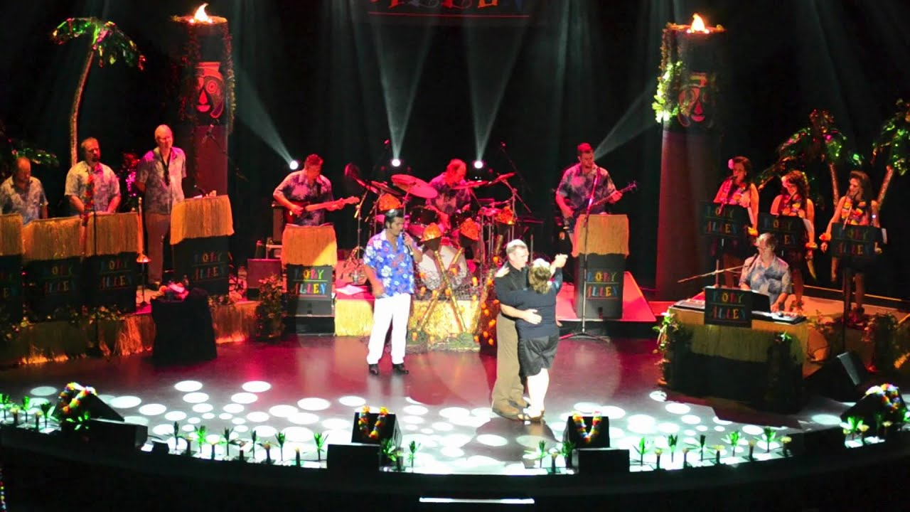 Casino Regina Show Lounge Events