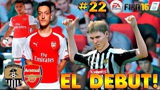 FIFA 16 Modo carrera manager | EL DEBUT EN LA PREMIER + ¿¿SE ME ROMPE EL FIFA????