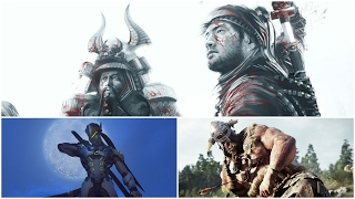 100 евро за раз в For Honor, Blizzard борется с корейскими читерами | Игровые новости
