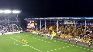 BVB Fans / Best of: Erste Runde Krankenschein...