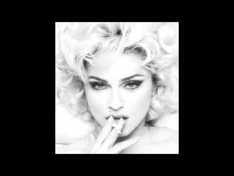 Madonna - Actions Speak Louder Than Words (Demo Clip)