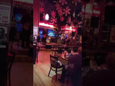 Billy Flynn 1-1 Grand Ave Pub in Beloit