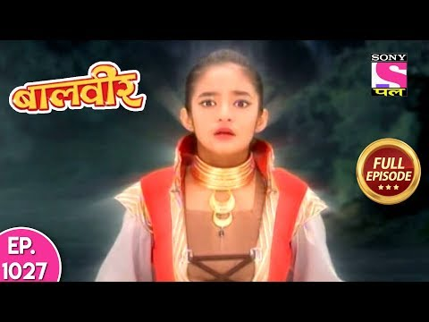 Baal Veer - Full Episode 1027 - 24th  July, 2018