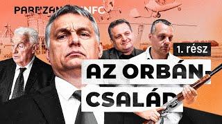 az Orbán-család ismeretlen története | első rész | PartizánINFO