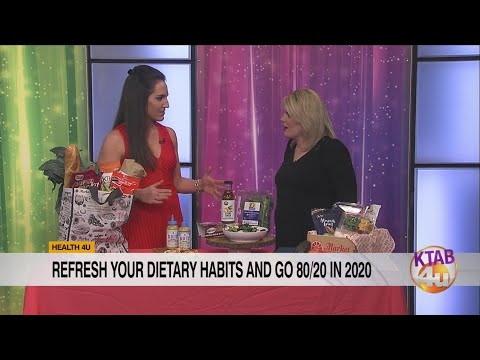 How you can Really Benefit from the 20 of the 80 20 Diet