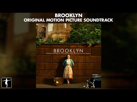 Brooklyn - Michael Brook - Soundtrack Album Preview