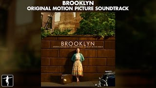 Brooklyn - Michael Brook - Soundtrack Album Preview (Official Video)