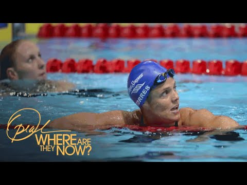 Olympian Dara Torres on Failing to Qualify for the U.S. Swim Team in 2012 | Where Are They Now | OWN