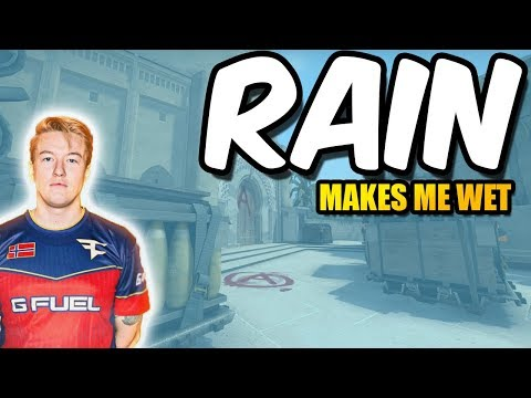 What Makes Rain One of the BEST Mirage Players in the WORLD?!?