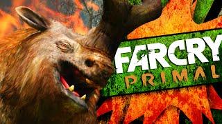 Far Cry Primal - Esse Bicho é Meu!