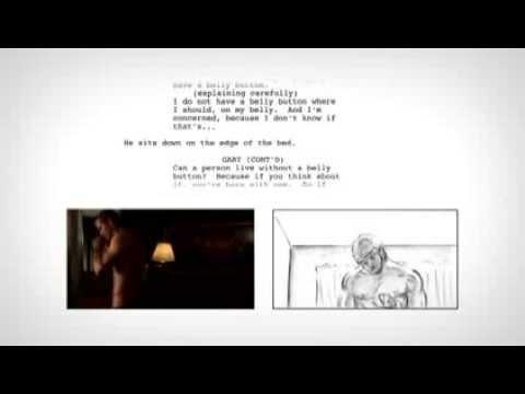 The Nines - Script vs Storyboard vs Shot - YouTube