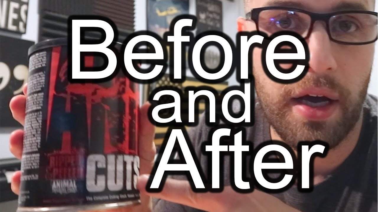 Animal Cuts Review - Before and After