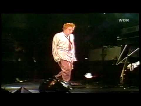 Public Image Limited - This Is Not A Love Song (1983) Bochum, Deutschland