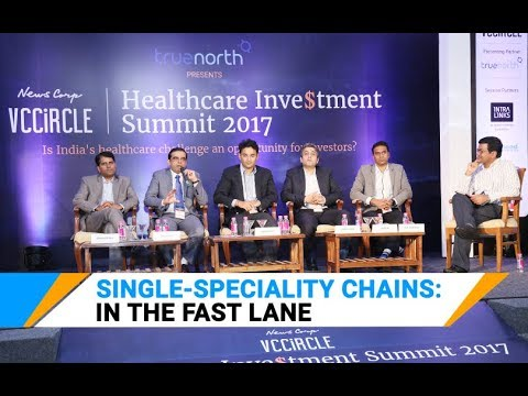 What's in store for single-specialty healthcare chains in India?