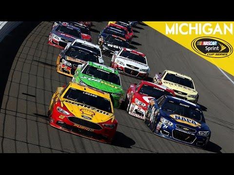 NASCAR Sprint Cup Series - Full Race - Firekeepers Casino 400