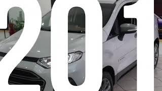 ECOSPORT FREESTYLE- NELSINHO AUTOMÓVEIS REALIZANDO O SEU SONHO  DE UM CARRO NOVO !!