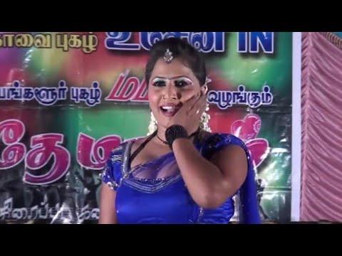 Tamilnadu village record dance leatest video /adal padal leatest program video