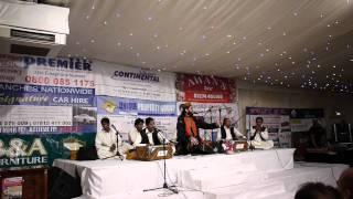 Qari Waheed Chishti - Qawwali - Haider De Malang Nu