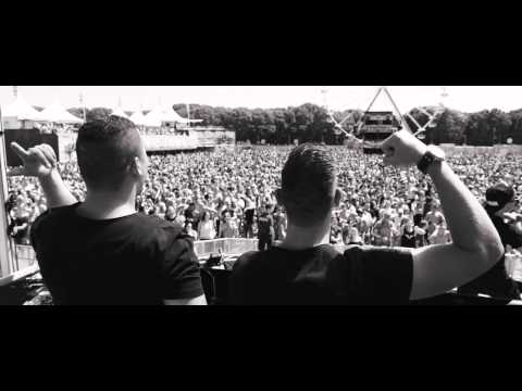 Brennan Heart & Audiotricz Ft. Christon - Coming Home