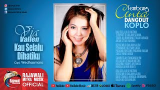 Via Vallen - Kau Selalu Dihatiku - Official Music Video