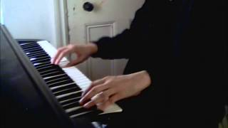 Ehsan Tera Hoga Mujh Par Instrumental On Keyboard