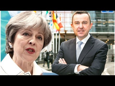 Ireland BOASTS of SNATCHING UK jobs - 'We have played our Brexit cards right...'