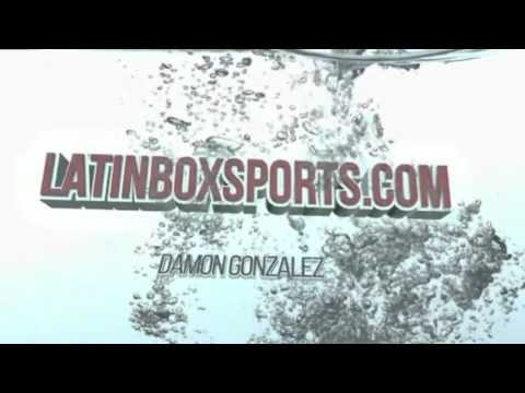 Miguel Cruz Interview