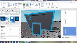 How I make computers in Roblox Studio