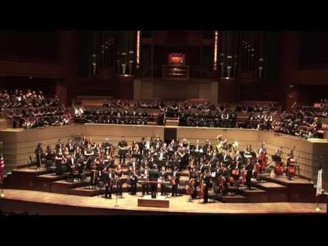 Meyerson 2013 Festival Symphony Orchestra