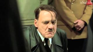 Hitler Reacts to Cheeky Nandos