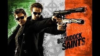 The boondock saints 1999 film completo ITA