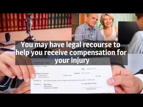 Personal Injury Lawyer Philadelphia, Injury Claim, Joseph S. Mitchell III, Esq., Oct 2017