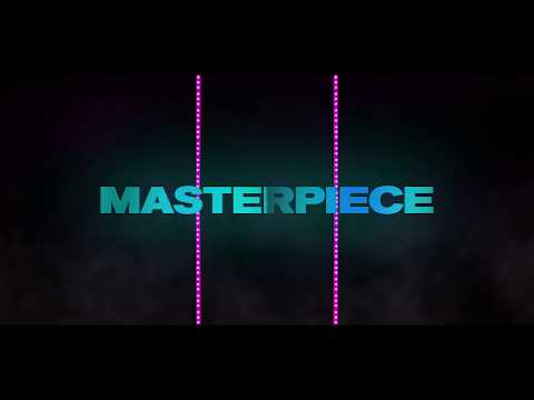 Basshunter - Masterpiece (Lyric Video) [Ultra Music]