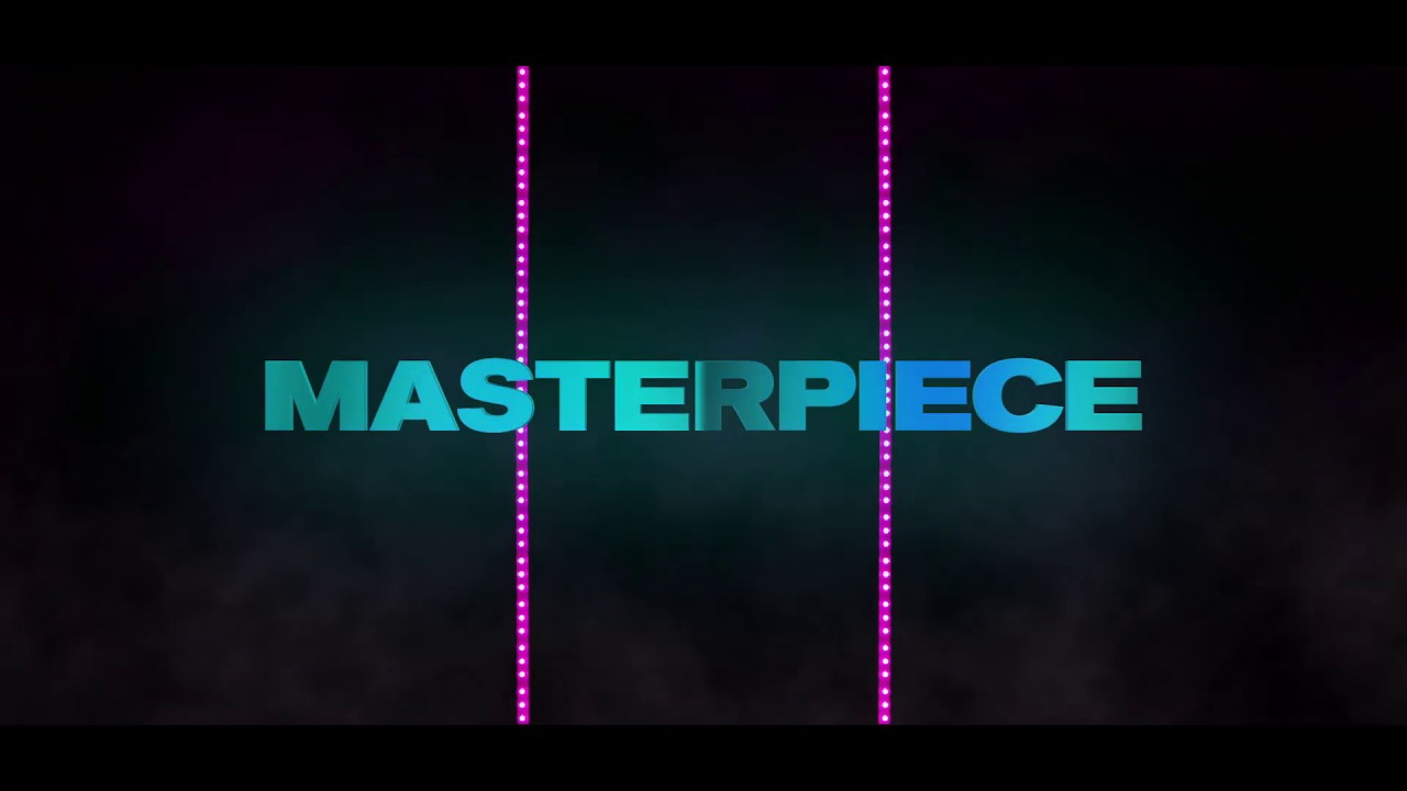 Basshunter — Masterpiece (Lyric Video) [Ultra Music]