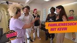 Köln 50667 - Überraschender Familienbesuch #1424 - RTL II