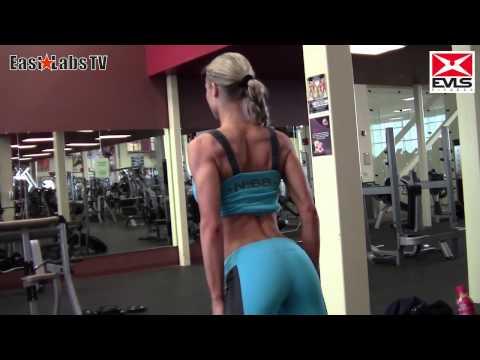 Vladimira KRASOVA  Powerhause Gyms Classic 2013