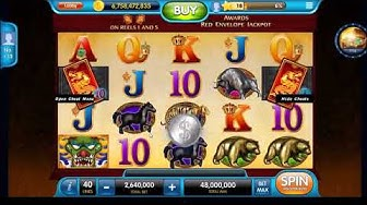 Quick Hit Casino Slots Unlimited Coins MOD APK for Android