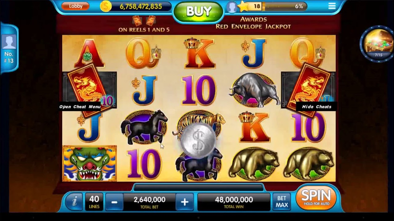 Quick Hit Slots For Android