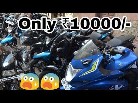 Cheapest Bikemarket Second Hand Karol Bagh Delhi Youtube