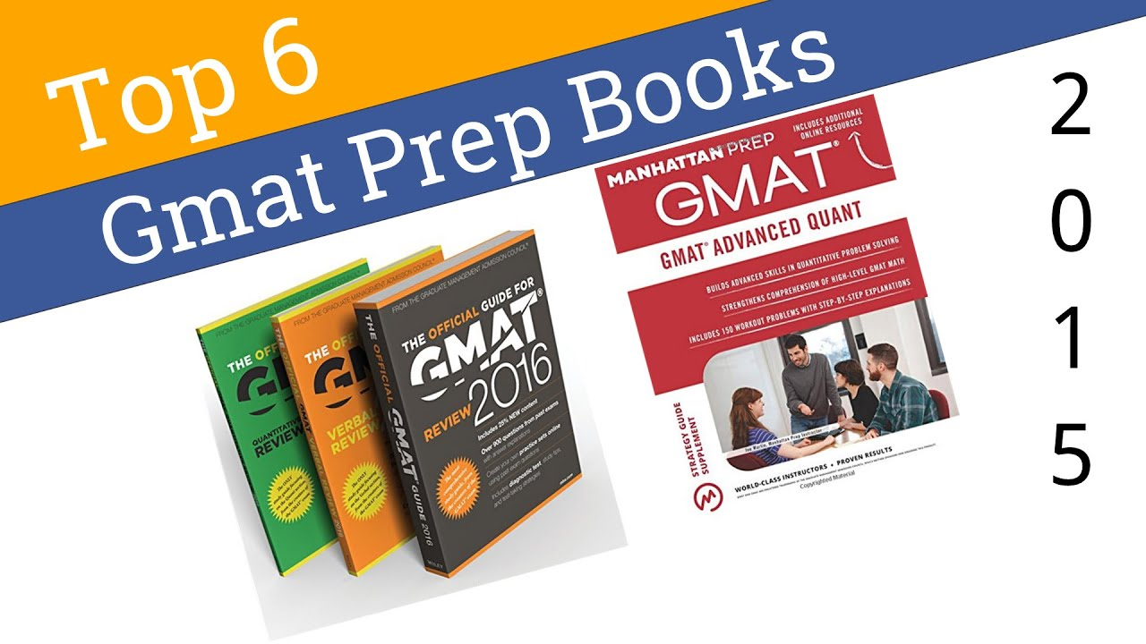 Gmat study material download