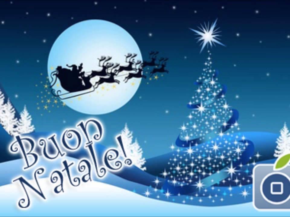 Anche Quest Anno E Gia Natale.Anche Quest Anno E Gia Natale Youtube