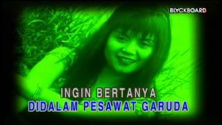 Download CINTAKU TERBANG DILANGIT BIRU - Annie Carera