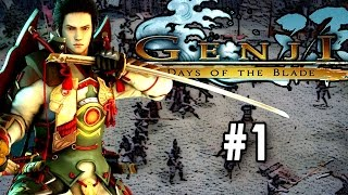 Genji - Days Of The Blade [Part 1] [Counterattack]