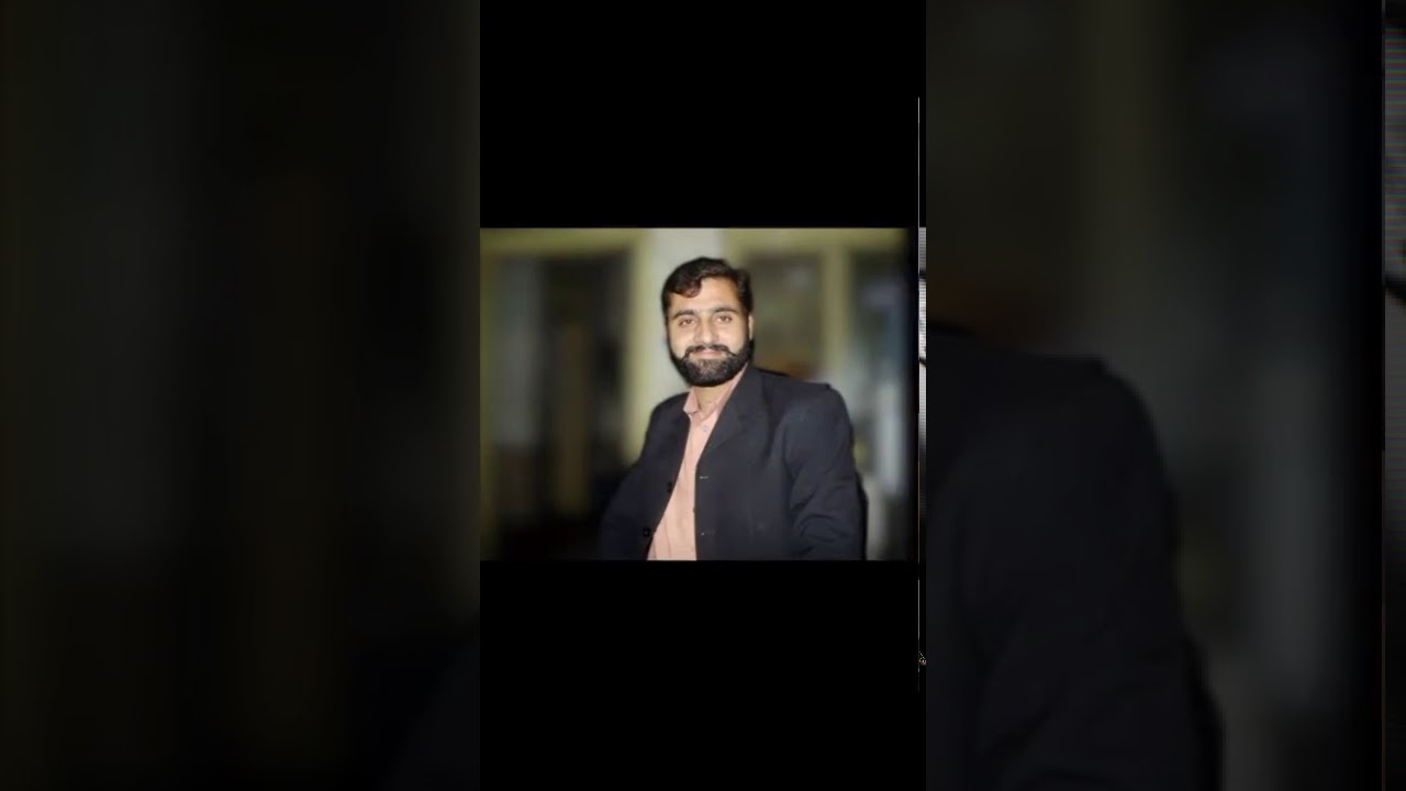 Mali Sajid Rafiq Awan