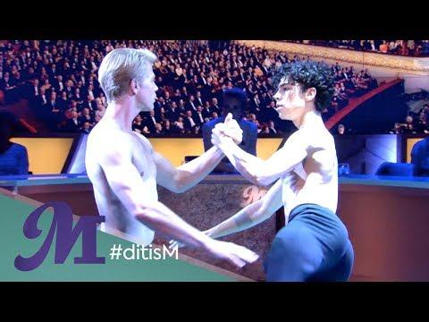 Danser Marijn Rademaker genomineerd voor 'Pris Benois de la Danse' | Margriet van der Linden