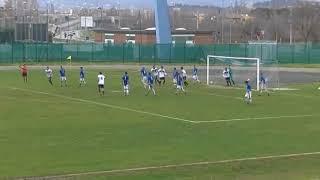 Serie D Girone E Scandicci-Argentina 2-1