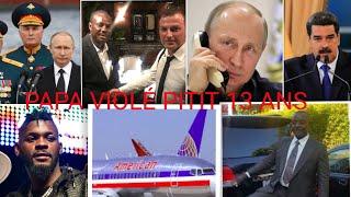 14AOÛT V POUTINE HAITI ÉTUDIANTS MÉDECINE TEXTE BUSTA NEWS